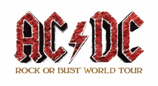 AC/DC AUSTRALIAN TOUR ANNOUNCED