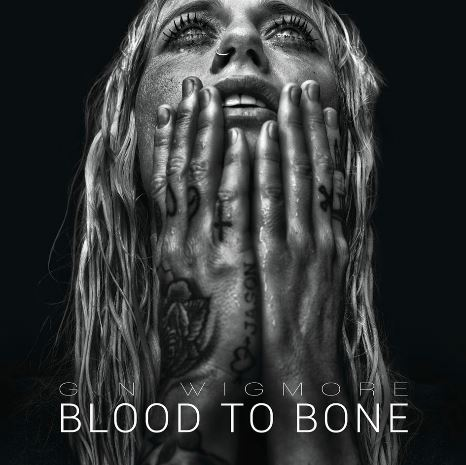 Gin Wigmore's Third Studio Album 'BLOOD TO BONE' Out June 26th | First Single 'New Rush' OUT NOW