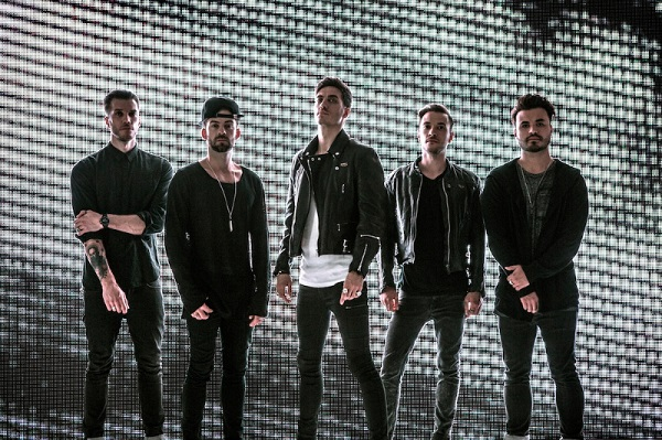 YOUNG GUNS To Release 'Ones & Zeros' June 5