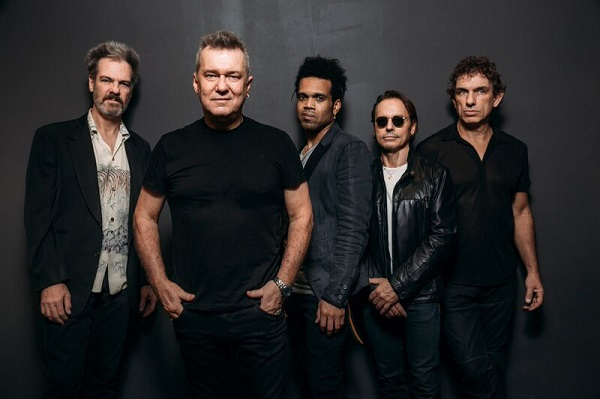 COLD CHISEL announce One Night Stand national tour!
