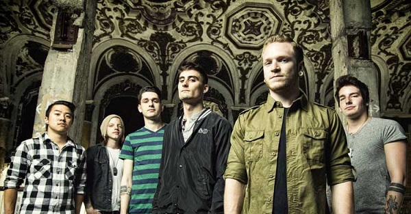 WE CAME AS ROMANS Track Premiere, Announce new album via Spinefarm Records / Caroline Australia