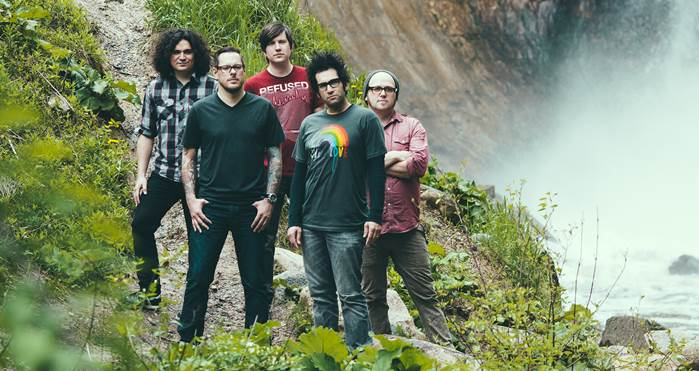 MOTION CITY SOUNDTRACK announce Australian & New Zealand Tour.