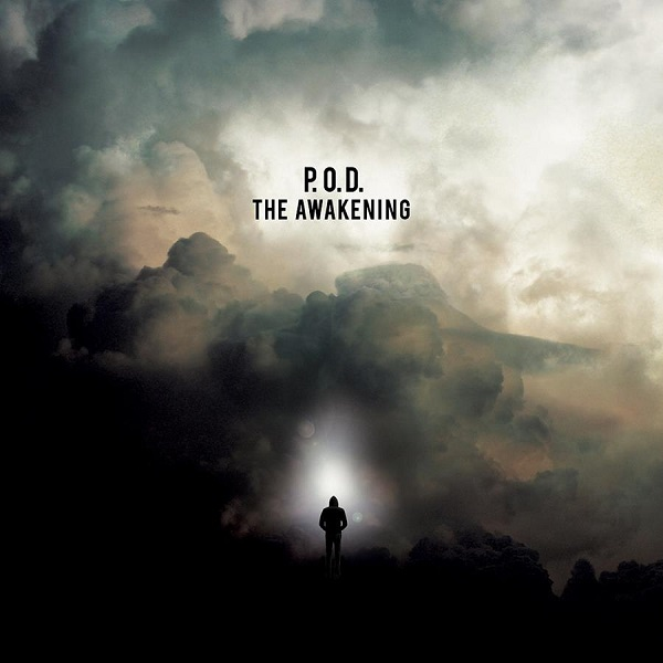 P.O.D Announce New Album, THE AWAKENING, Due out 21st August via T-BOY/UMC