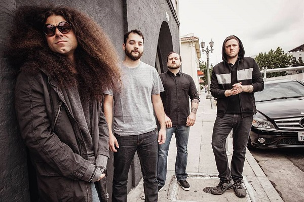 COHEED AND CAMBRIA announce new single and album release date