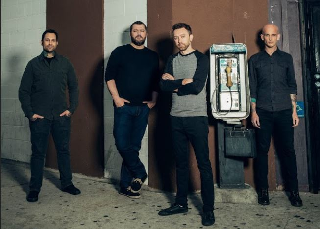 RISE AGAINST return to Australia & New Zealand for headline shows this December