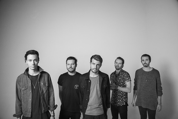 HANDS LIKE HOUSES – New Album and Tour Announced!