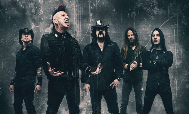 HELLYEAH Tour Kicks of this week. Fans to help create live DVD to immortalise tour.