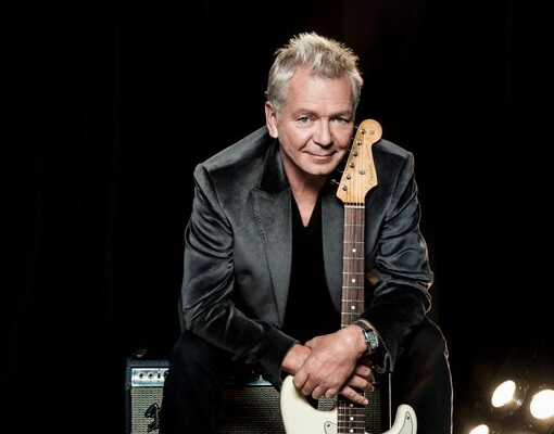 Iva Davies of Icehouse