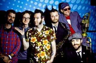REEL BIG FISH + LESS THAN JAKE Australian tour announced!
