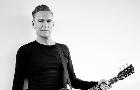 BRYAN ADAMS returning next March for 'GET UP' Australian tour