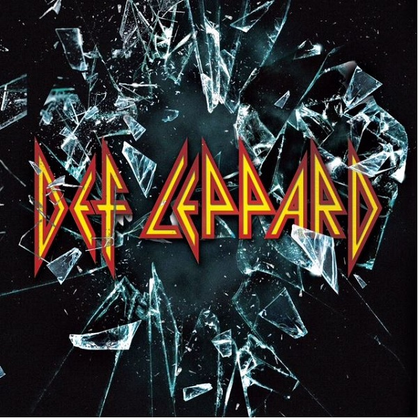DEF LEPPARD announce new album and release single 'Let's Go'