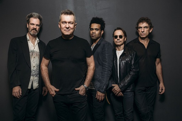 COLD CHISEL announce live album details and Hobart show!