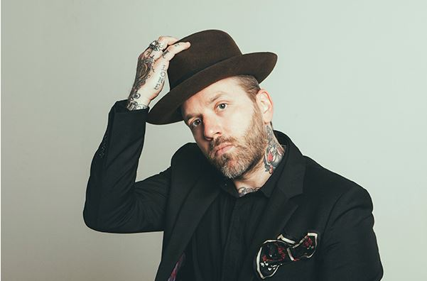 CITY AND COLOUR confirms National March & April 2016 tour dates