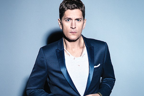 ROB THOMAS – The Great Unknown World Tour -Announcing 2nd and Final Sydney Show