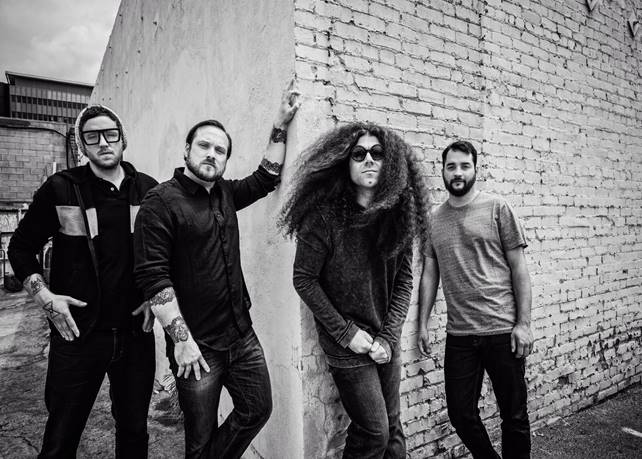 COHEED AND CAMBRIA announce Australian tour!