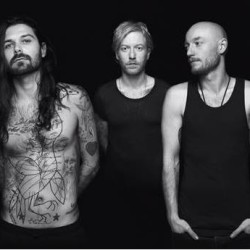 BIFFY CLYRO Headline Australian Tour