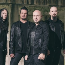 DISTURBED announce Australian & New Zealand arena tour for November with special guests Twelve Foot Ninja