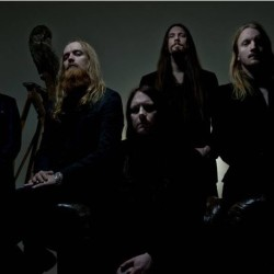 KATATONIA Announce Details Of New Album 'The Fall Of Hearts'. Coming May 20