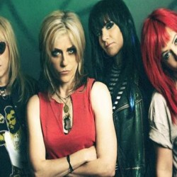 L7 Melbourne Sold Out! Extra Show Added!