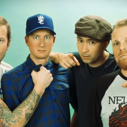 MILLENCOLIN Add GRENADIERS As National Tour Support
