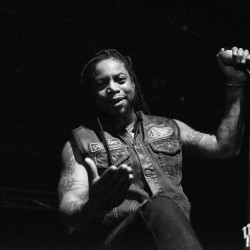 Sevendust – The Metro Theatre, Sydney – March 19, 2016
