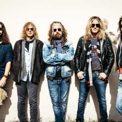 THE DEAD DAISIES Record New Album In Nashville & Set To Rock Musikmesse Frankfurt