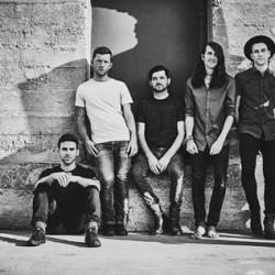 MAYDAY PARADE (With special guest THE EARLY NOVEMBER) Announce Australian Tour