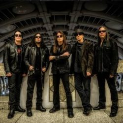 QUEENSRŸCHE announce Australian Tour