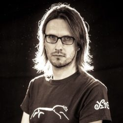 STEVEN WILSON Announces Australian Tour Dates
