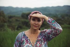 Suze DeMarchi - Yogyakarta, Indonesia Photographer: Sam Bratby