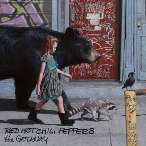 RED HOT CHILI PEPPERS announce new album 'The Getaway' out June 17
