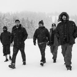 DEFTONES reveal National Australian tour dates with Special guests KARNIVOOL