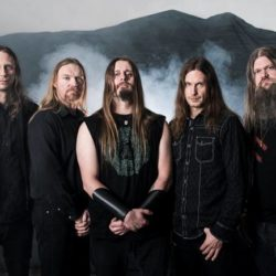 An Evening With ENSLAVED 25th Anniversary Australian Shows Announced