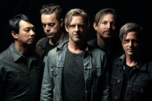 "SWITCHFOOT announce new studio album ""Where The Light Shines Through"" out July 8"