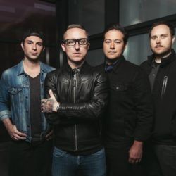 YELLOWCARD second & final Melbourne show added to The Final World Tour – touring Australia in February 2017 | All shows on sale tomorrow