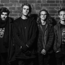 PRIDELANDS release new single and video – 'Coalesce'