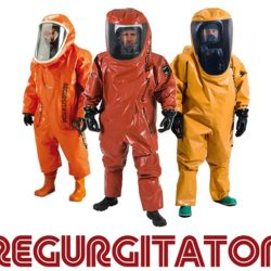 REGURGITATOR Human Distribution tour 2016