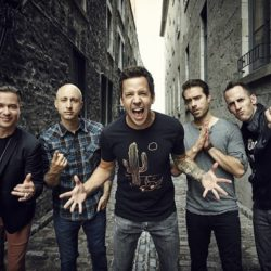 SIMPLE PLAN sell out Brisbane & second Melbourne shows + announce a 3rd & final show at Melbourne's Prince Bandroom
