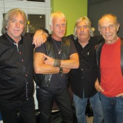 THE TROGGS Announce – Wild Thing 50th Anniversary Australian Tour