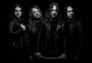 AIRBOURNE announce new album details, Australian shows on sale and lyric video released!