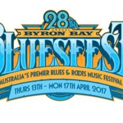 BLUESFEST Byron Bay announces first artist line-up for 2017