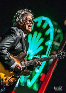 Chris Cain T-Bone Walker Blues Festival 2014