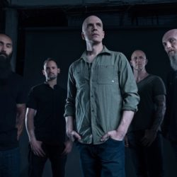 DEVIN TOWNSEND PROJECT Launch first track from Transcendence – Album Out Sept 9