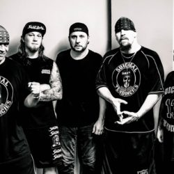 SUICIDAL TENDENCIES releases new record 'World Gone Mad'. Features Dave Lombardo on drums!