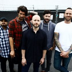 TAKING BACK SUNDAY Releases 'You Can't Look Back'; Touring Australia in March 2017