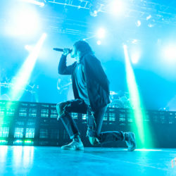 Bring Me The Horizon – Hordern Pavilion, Sydney – September 17, 2016