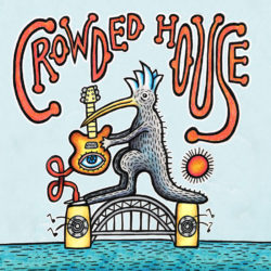 CROWDED HOUSE Announce Exclusive 'Encore' Concerts at Sydney Opera House Forecourt