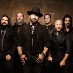 ZAC BROWN BAND announce Sydney & Melbourne headline shows for April 2017