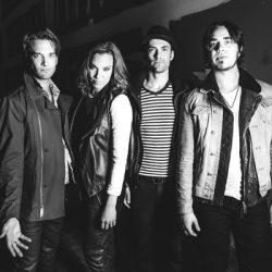 HALESTORM announce East Coast Australian Tour January 2017 with guests Devilskin