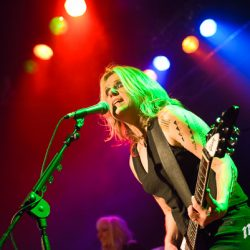 L7 – The Metro Theatre, Sydney – October 15, 2016